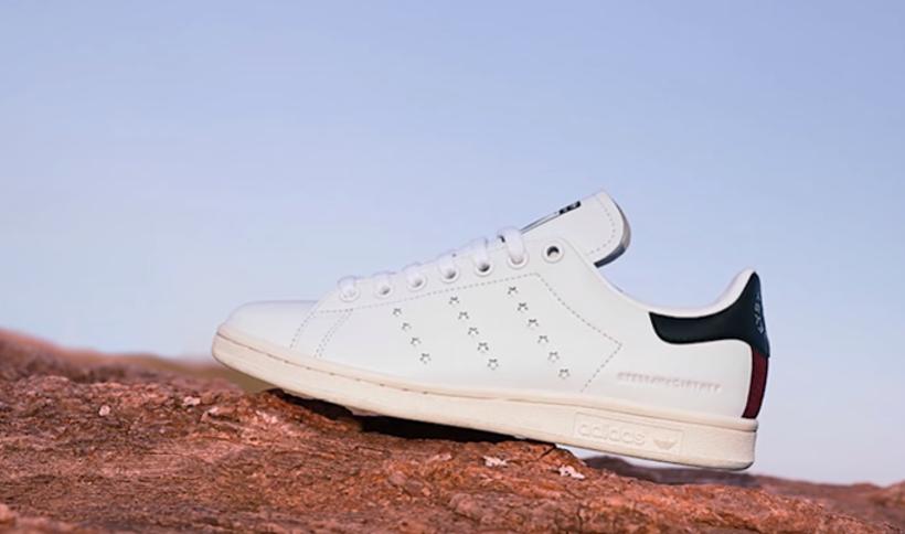 Zapatos ecológicos adidas